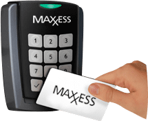 Madison wi Access Control